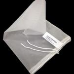Worek filtracyjny, siatka nylonowa 300 mikronów